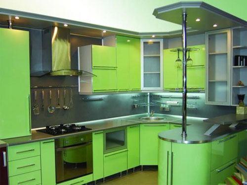 Мебель для кухни в Калтане